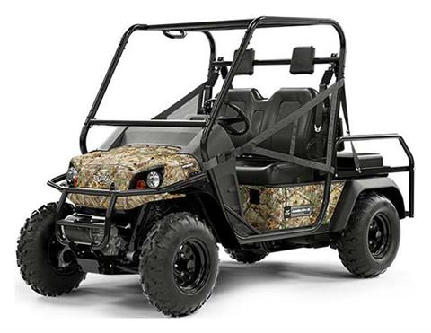 2017 Bad Boy Off Road Ambush iS 4-Passenger Camo in Ada, Oklahoma