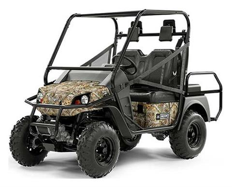 2017 Bad Boy Off Road Recoil 4-Passenger Camo in Lakeland, Florida