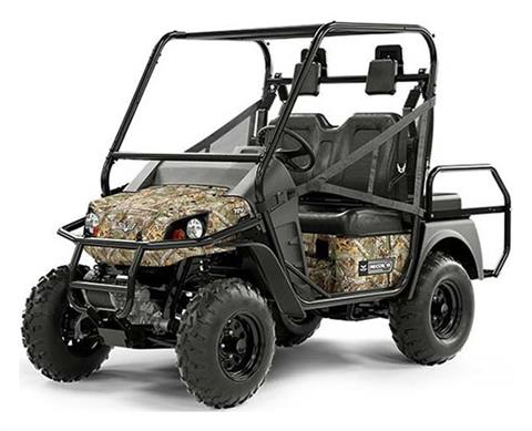 2017 Bad Boy Off Road Recoil iS 4-Passenger Camo in Lakeland, Florida