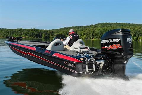 2017 Bass Cat Pantera II in Lake City, Florida