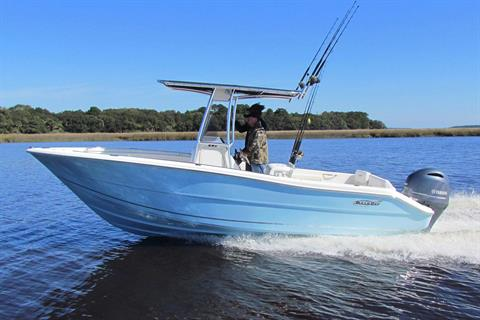 2018 Bulls Bay 230 Center Console in Stuart, Florida