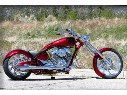 2006 Big Bear Choppers Devil's Advocate ProStreet in Scottsbluff, Nebraska