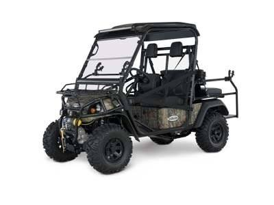 2015 Bad Boy Buggies Ambush® iS in Exeter, Rhode Island