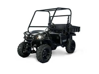 2015 Bad Boy Buggies Instinct® in Exeter, Rhode Island