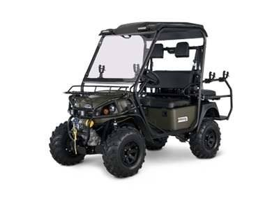 2015 Bad Boy Buggies Recoil® in Exeter, Rhode Island
