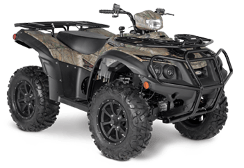 2016 Bad Boy Buggies Onslaught 550 EPS Camo in Waco, Texas