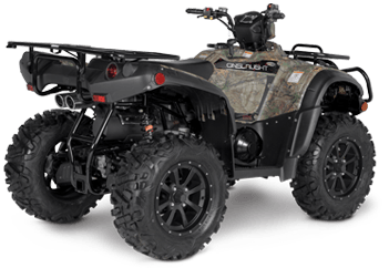 2016 Bad Boy Buggies Onslaught 550 EPS Camo in El Campo, Texas