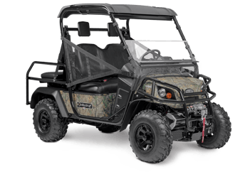 2016 Bad Boy Buggies Ambush iS in Waco, Texas