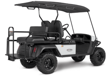 2016 Bad Boy Buggies HDe in AULANDER, North Carolina