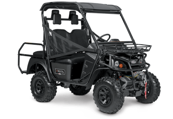 2016 Bad Boy Buggies Recoil in Waco, Texas