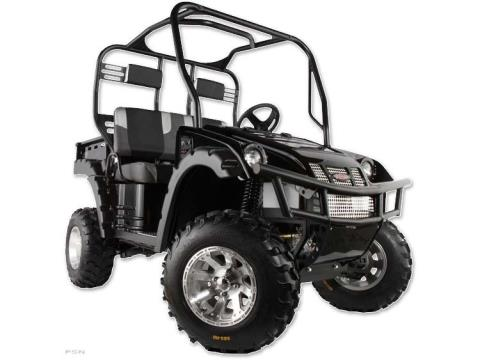 2011 Bad Boy Mowers 1500E Electric Utility Vehicle in Lancaster, South Carolina