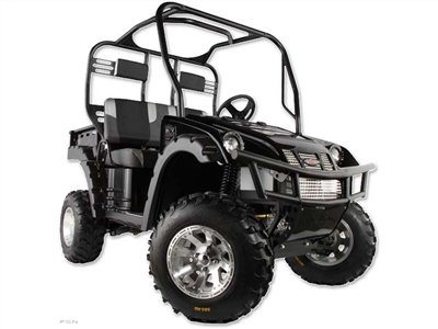 2011 Bad Boy Mowers 1500E Electric Utility Vehicle in Effort, Pennsylvania