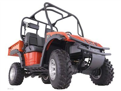 2012 Bad Boy Mowers 1500E 2-Passenger in Cedar Creek, Texas
