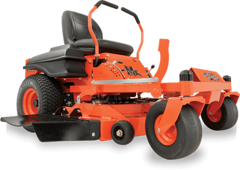 2016 Bad Boy Mowers 4200 (Briggs) MZ in El Campo, Texas