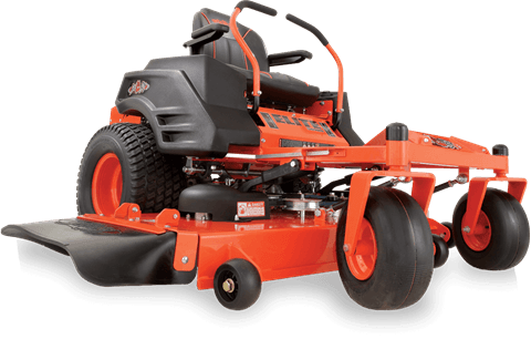2016 Bad Boy Mowers 4800 (Kawasaki)  ZT in El Campo, Texas