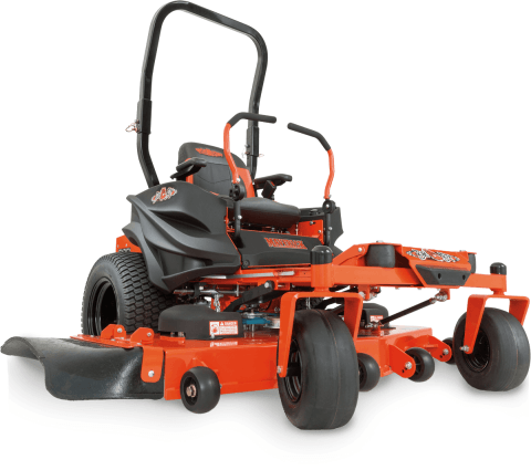 2016 Bad Boy Mowers 5400 (Kawasaki) Maverick in Columbia, South Carolina