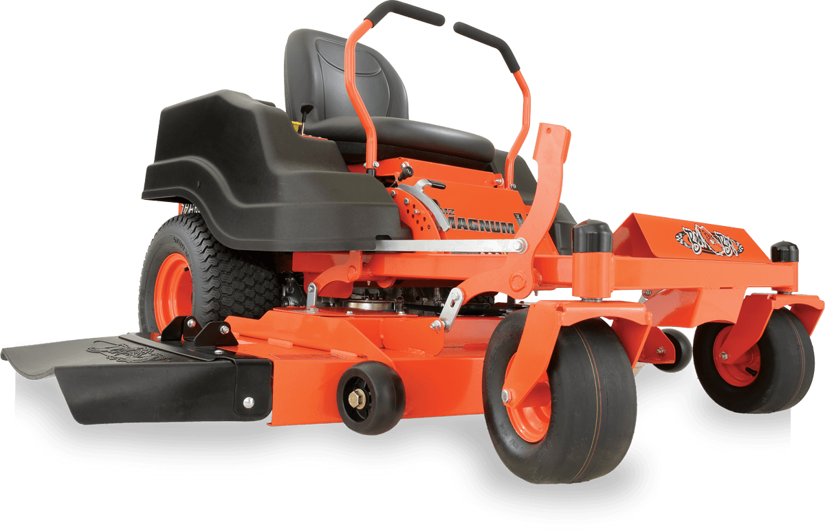 2016 Bad Boy Mowers 5400 Kawasaki MZ Magnum in El Campo, Texas