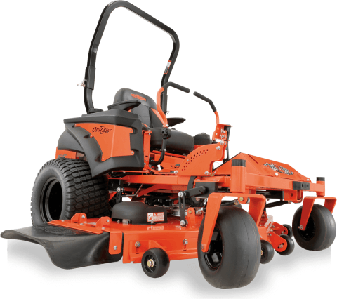 2016 Bad Boy Mowers 5400 (Vanguard) Outlaw in El Campo, Texas