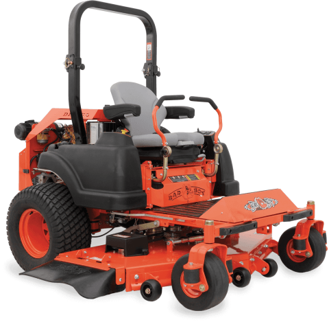 2016 Bad Boy Mowers 6100 Diesel in Columbia, South Carolina