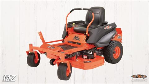 2017 Bad Boy Mowers 4200 (Kohler) MZ in Batesville, Arkansas