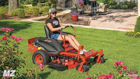 2017 Bad Boy Mowers 4200 (Kohler) MZ in Columbia, South Carolina