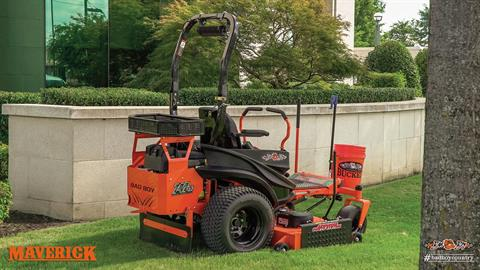 2017 Bad Boy Mowers 6000 (Kawasaki) Maverick in Columbia, South Carolina