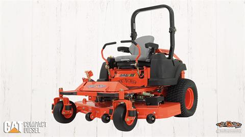 2017 Bad Boy Mowers 6100 Compact Diesel (CAT) in Eastland, Texas
