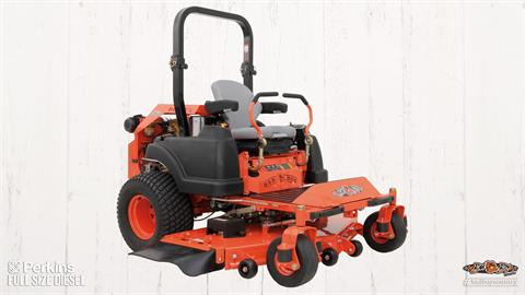 2017 Bad Boy Mowers 7200 Diesel Perkins in Terre Haute, Indiana