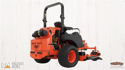 2017 Bad Boy Mowers Compact Diesel 6100 in Eastland, Texas