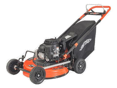 2018 Bad Boy Mowers 2100 Kawasaki Push Mower in Hutchinson, Minnesota
