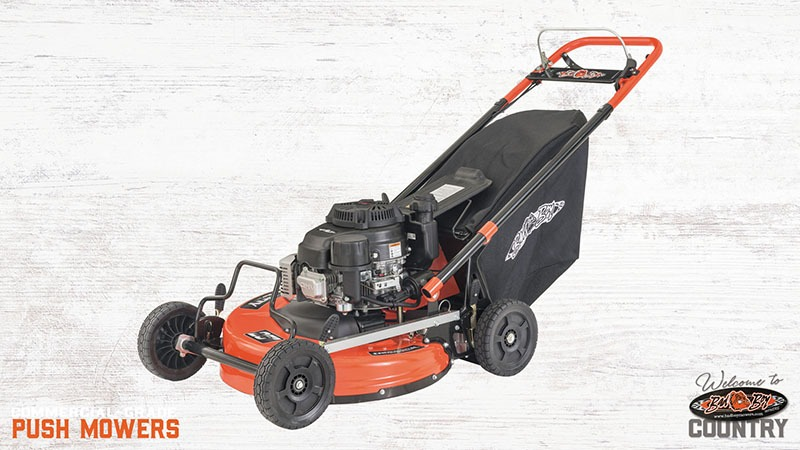 2018 Bad Boy Mowers 2500 Kawasaki Push Mower in Saucier, Mississippi