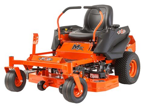 2018 Bad Boy Mowers 4200 Kohler Pro MZ in Bandera, Texas