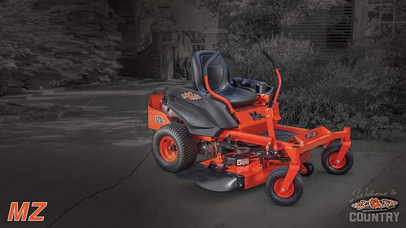 2018 Bad Boy Mowers MZ 42 in. Kohler Pro 7000 725 cc in Effort, Pennsylvania - Photo 2