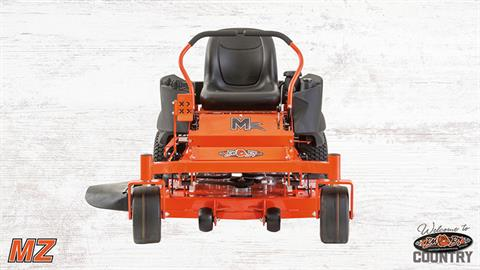 2018 Bad Boy Mowers MZ 42 in. Kohler Pro 7000 725 cc in Effort, Pennsylvania - Photo 4