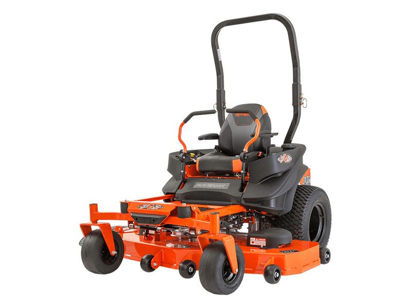 2018 Bad Boy Mowers 4800 Kawasaki Maverick in Mechanicsburg, Pennsylvania