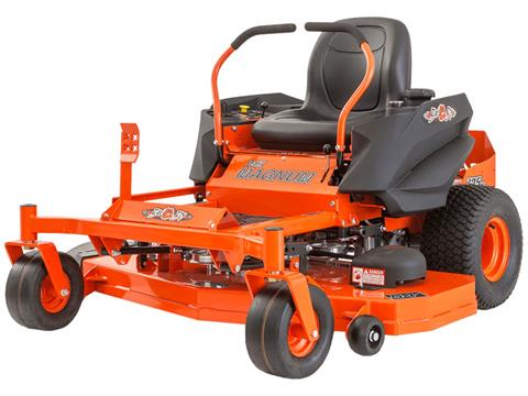 2018 Bad Boy Mowers 4800 Kawasaki MZ Magnum in Twin Falls, Idaho