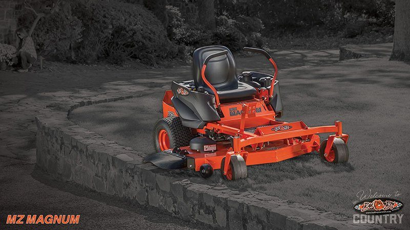 2018 Bad Boy Mowers 4800 Kawasaki MZ Magnum in Gresham, Oregon