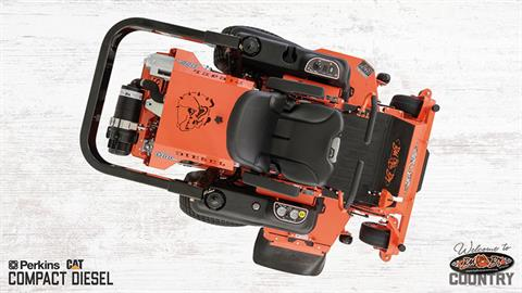 2018 Bad Boy Mowers 4800 Vanguard Compact Outlaw in Stillwater, Oklahoma
