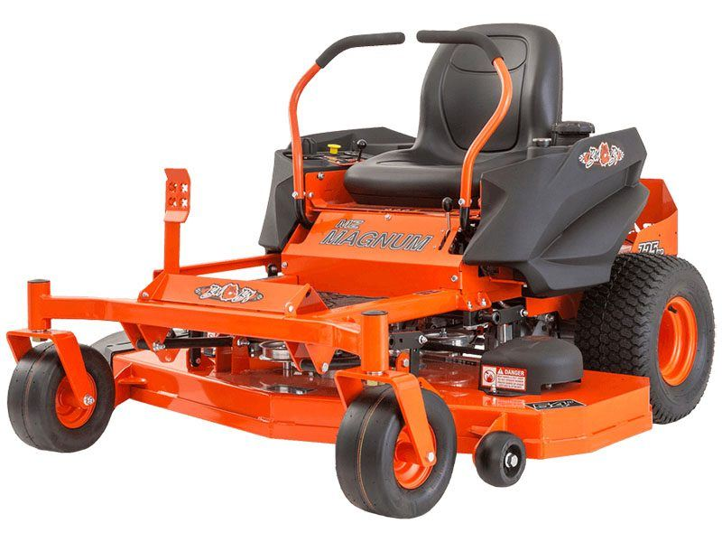 2018 Bad Boy Mowers 5400 Kawasaki MZ Magnum in Columbia, South Carolina