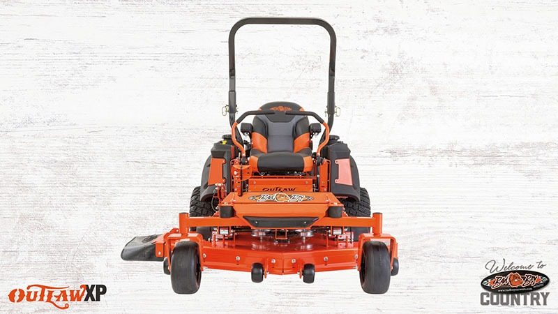 2018 Bad Boy Mowers 5400 Kawasaki Outlaw XP in Stillwater, Oklahoma