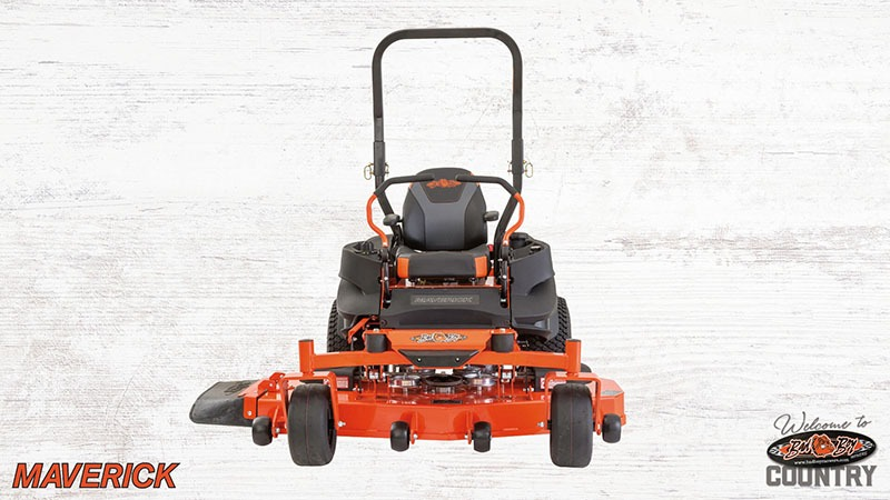 2018 Bad Boy Mowers 6000 Kawasaki Maverick in Tyler, Texas