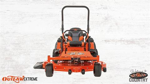2018 Bad Boy Mowers 7200 Vanguard Outlaw Extreme in Hutchinson, Minnesota