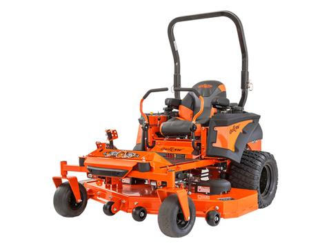 2018 Bad Boy Mowers 7200 Vanguard Outlaw XP in Mechanicsburg, Pennsylvania