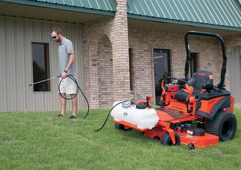 2018 Bad Boy Mowers Front Mount Sprayer in Zephyrhills, Florida