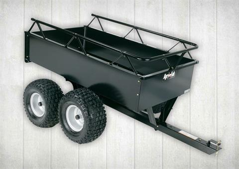 2018 Bad Boy Mowers Utility Trailer in Effort, Pennsylvania