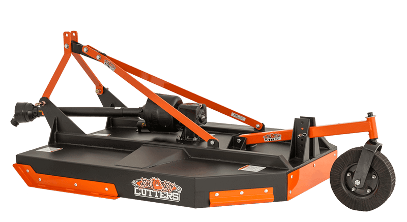 2018 Bad Boy Mowers 5-Foot Rotary Cutter in Zephyrhills, Florida