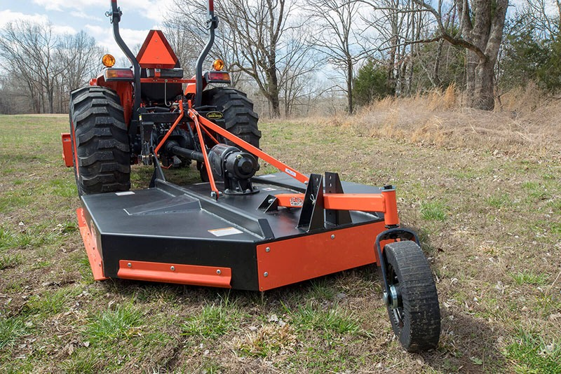 2019 Bad Boy Mowers 4-Foot Rotary Cutter in Effort, Pennsylvania - Photo 3