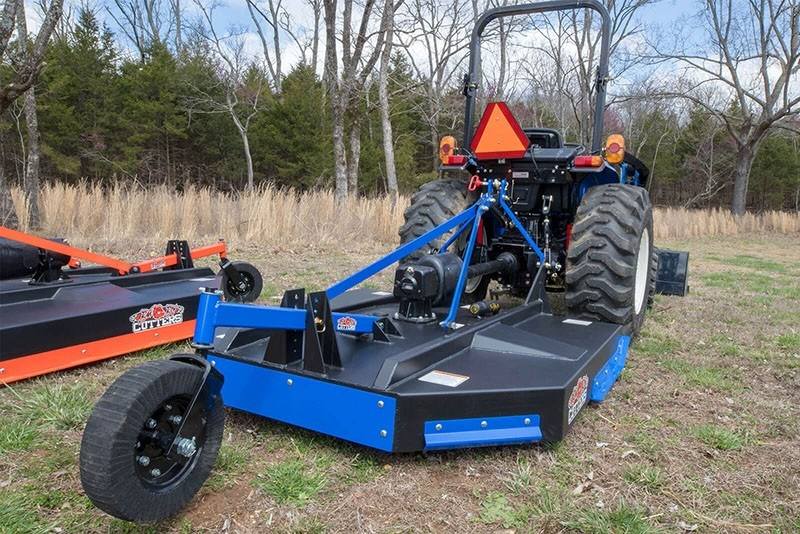 2019 Bad Boy Mowers 6-Foot Rotary Cutter in Effort, Pennsylvania - Photo 4