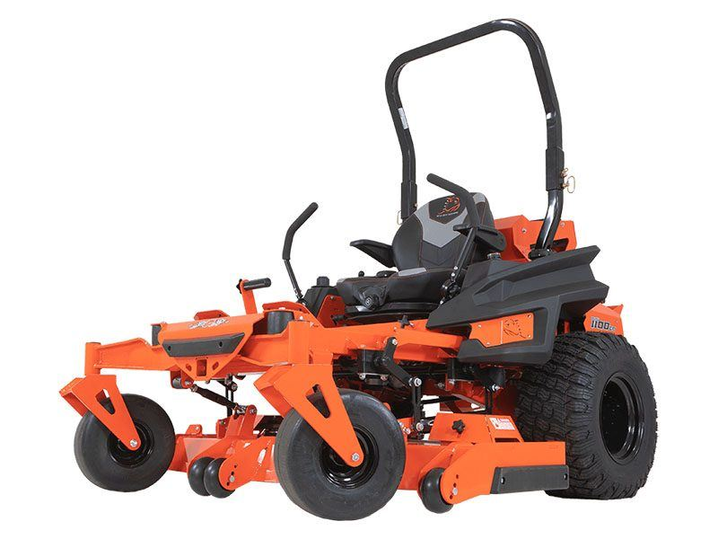 2019 Bad Boy Mowers Renegade 61 in. Perkins Diesel LC 1100 cc in Columbia, South Carolina