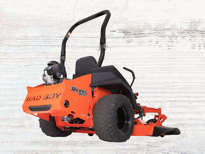 2019 Bad Boy Mowers Rebel 54 in. Yamaha 824 cc in Eastland, Texas - Photo 4